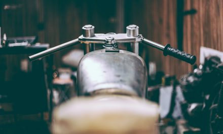 Préparateur motos d'occasion Fiche Métier