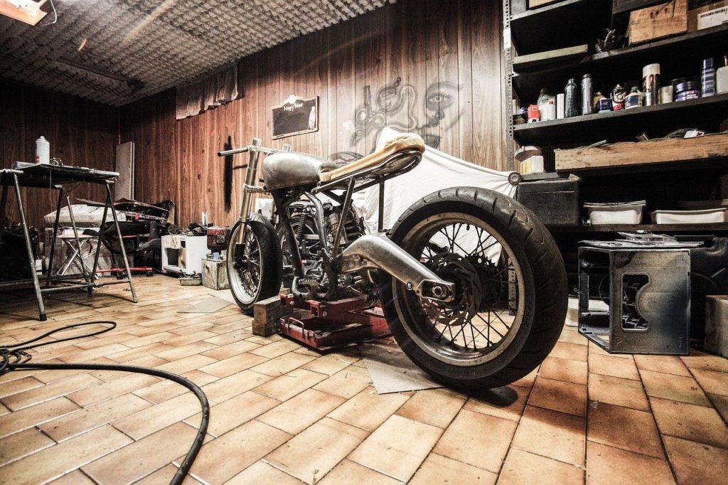 mecancien moto fiche metier emploi moto
