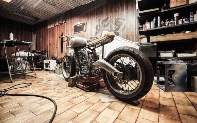 Mécanicien Moto Fiche Métier